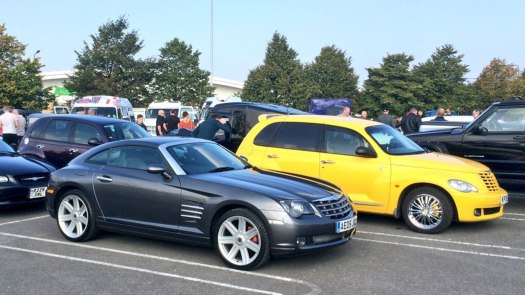 11-November--Trafford-Centre--American-Car-Meet