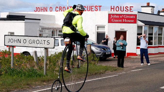 John o Groats Guest House
